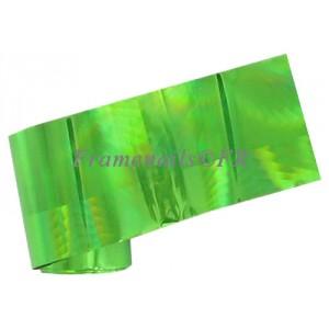 Transfer Foil 133 Lime Light