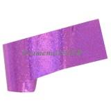 Transfer Foil 120 Fushia Glitter