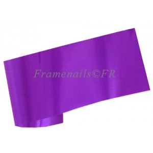 Transfer Foil 141 Purple