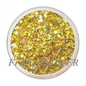Mix Bling Bling Gold N°1