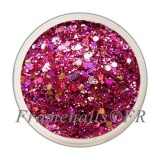 Mix Bling Bling Fushia No9