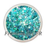 Mix Bling Bling Turquoise No15