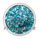 Mix Bling Bling Blue No17