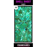 Shell Sheet no2 Lagon