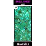 Shell Sheet no2 Lagon