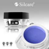 Gel UV-LED Triphase Silcare Violet 15gr