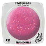 Powder Color F06-M06