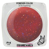 Powder Color F14-M16