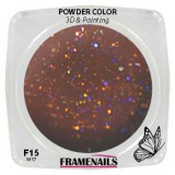 Powder Color F15-M17