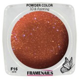 Powder Color F16-M18