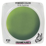 Powder Color F35-M43