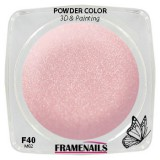 Powder Color F40-M62
