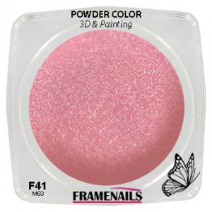 Acrylic Powder Color F41 (3,5gr)