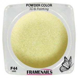 Acrylic Powder Color F44 (3,5gr)
