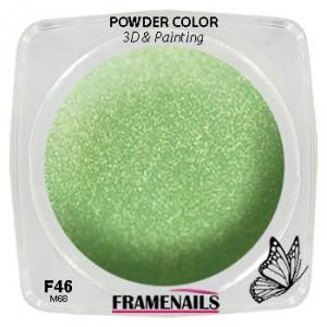 Acrylic Powder Color F46 (3,5gr)