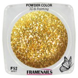 Powder Color F52-M107