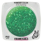 Powder Color F53-M108
