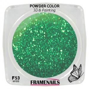 Acrylic Powder Color F53 (3,5gr)