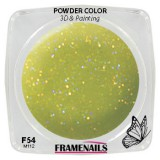 Powder Color F54-M112