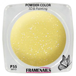 Acrylic Powder Color F55 (3,5gr)