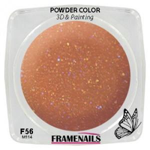Acrylic Powder Color F56 (3,5gr)