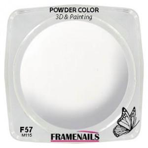 Acrylic Powder Color F57 (3,5gr)