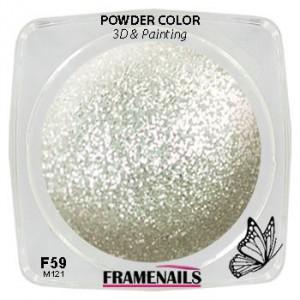 Acrylic Powder Color F59 (3,5gr)
