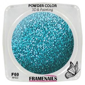 Acrylic Powder Color F60 (3,5gr)
