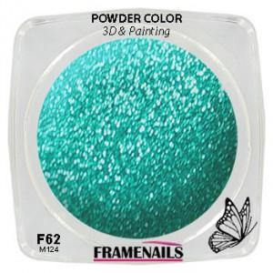 Acrylic Powder Color F62 (3,5gr)