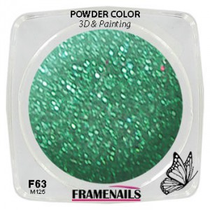 Acrylic Powder Color F63 (3,5gr)