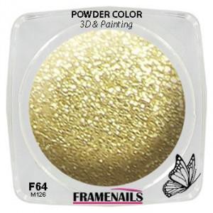 Acrylic Powder Color F64 (3,5gr)