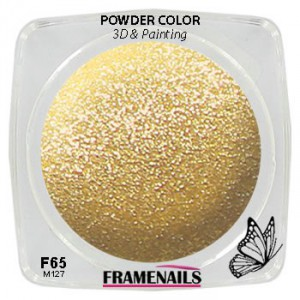 Acrylic Powder Color F65 (3,5gr)