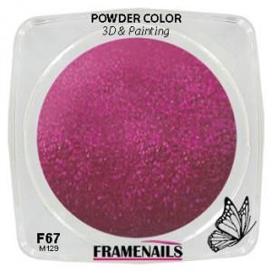 Acrylic Powder Color F67 (3,5gr)
