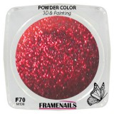 Powder Color F70-M136