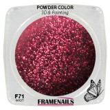 Powder Color F71-M137