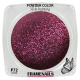 Powder Color F72-M138