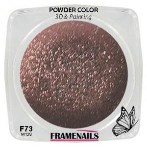Acrylic Powder Color F73 (3,5gr)