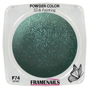 Acrylic Powder Color F74 (3,5gr)