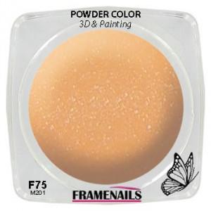Acrylic Powder Color F75 (3,5gr)
