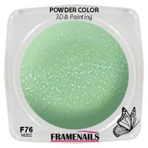 Acrylic Powder Color F76 (3,5gr)