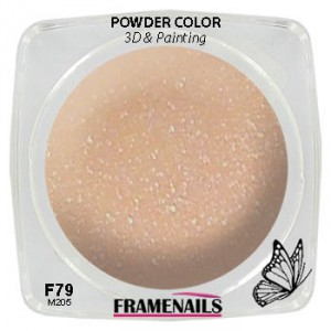 Acrylic Powder Color F79 (3,5gr)
