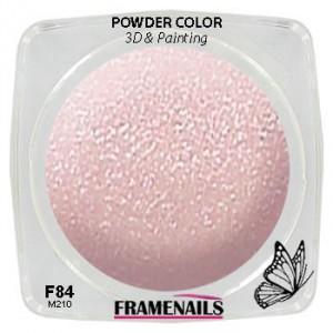 Acrylic Powder Color F84 (3,5gr)