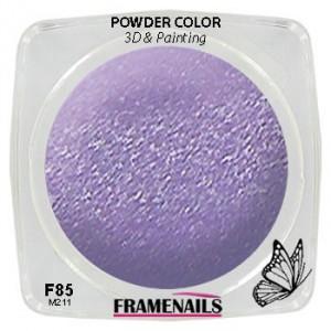 Acrylic Powder Color F85 (3,5gr)