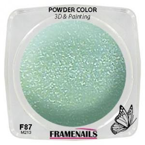Acrylic Powder Color F87 (3,5gr)