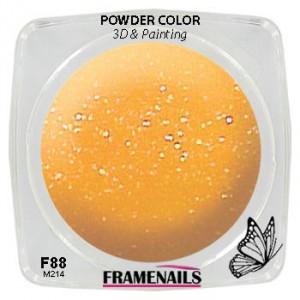 Acrylic Powder Color F88 (3,5gr)