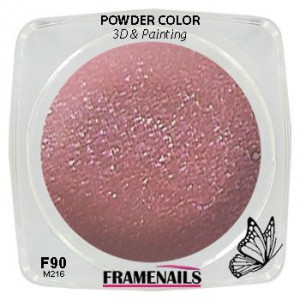 Acrylic Powder Color F90 (3,5gr)