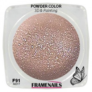 Acrylic Powder Color F91 (3,5gr)