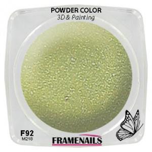 Acrylic Powder Color F92 (3,5gr)