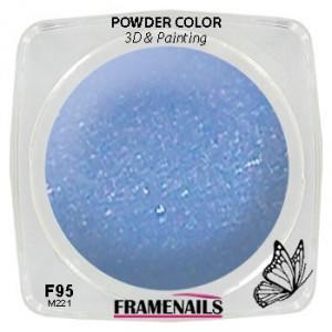 Acrylic Powder Color F95 (3,5gr)