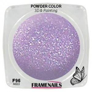 Acrylic Powder Color F96 (3,5gr)